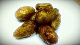 Recipe - Italian roast potatoes