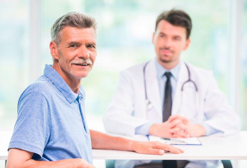prostata news