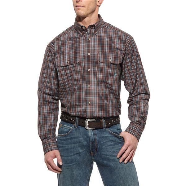 Ariat Donahue Long Sleeve Shirt $56.95