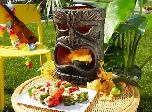 Hawaiian Luau Party Supplies & Decorations | Party City #hawaiianluauparty