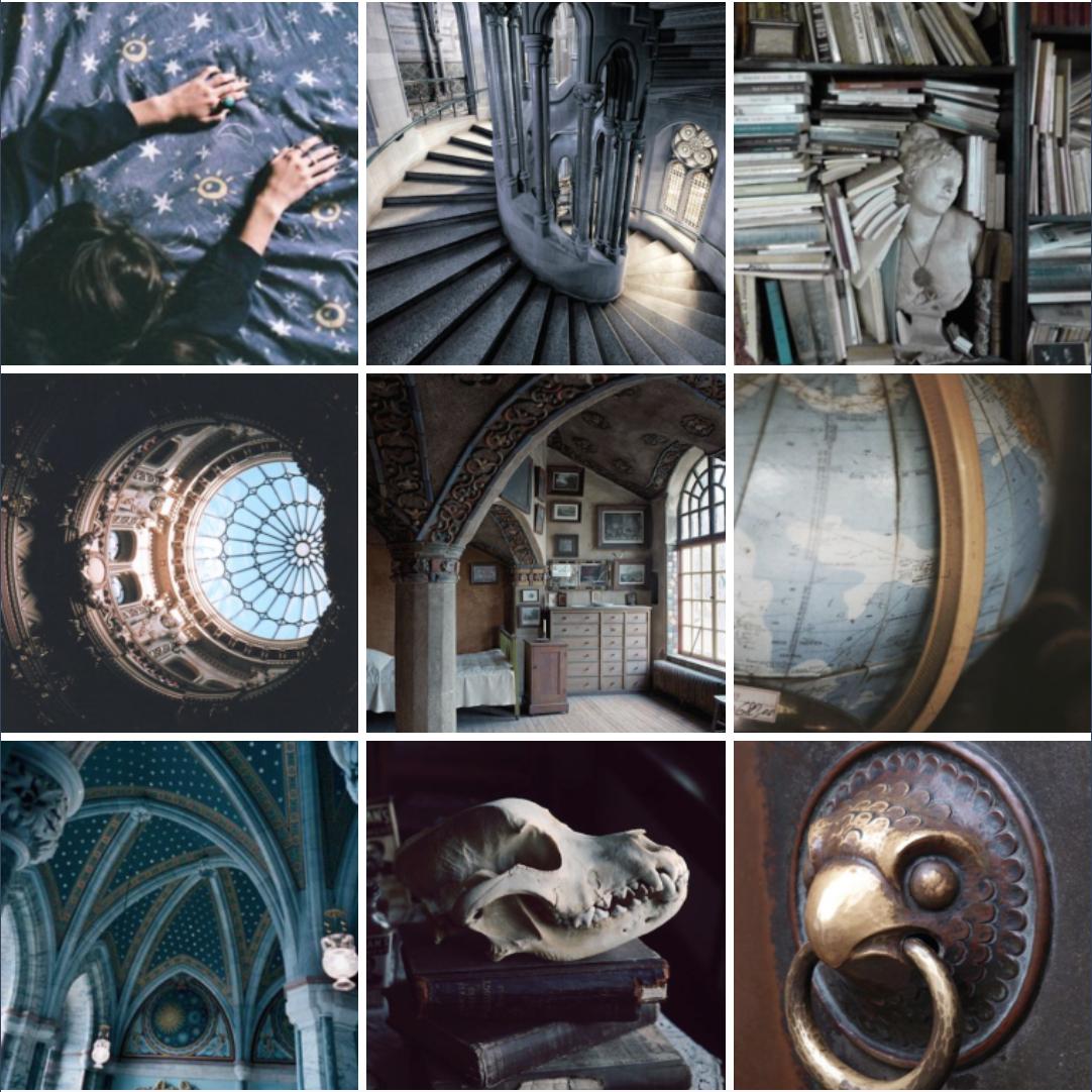 Ravenclaw common room | Ravenclaw | Pinterest | Ravenclaw, Hogwarts ...