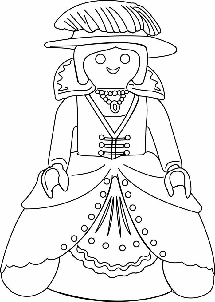 Playmobil coloring google search jack 39 s birthday - Google coloriage ...