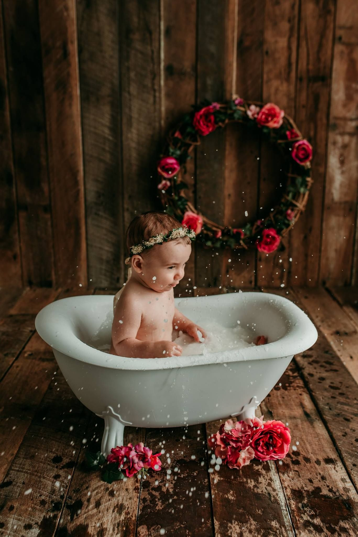 Gatsby Clawfoot Bath Tub With Images Studio Fotograficzne