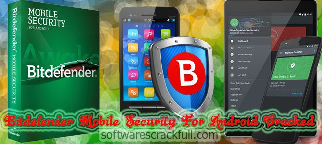 bitdefender mobile security premium apk full
