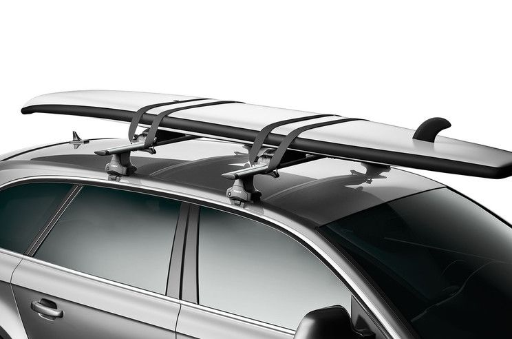 Paddle Board Car Racks >> Board Shuttle Paddle Boarding Car Carrier Car