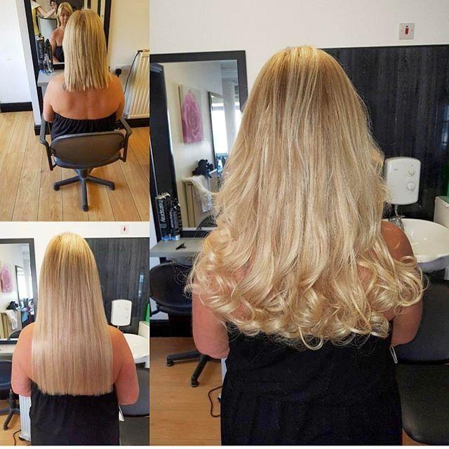 Hair Extension Courses and Certification by manchesterhairextens.deviantart.com on @DeviantArt
