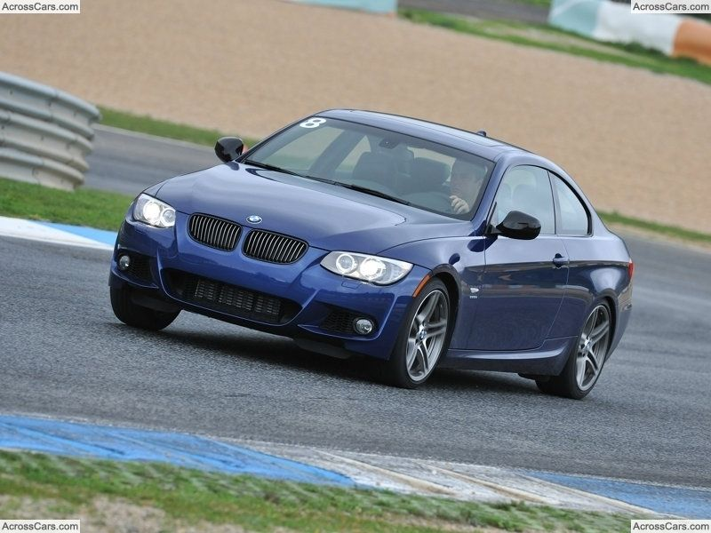 BMW 335is Coupe (2011) | BMW | Pinterest | BMW
