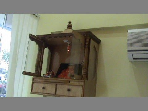 wooden mandir for home simple - Google Search | other decor ideas ...