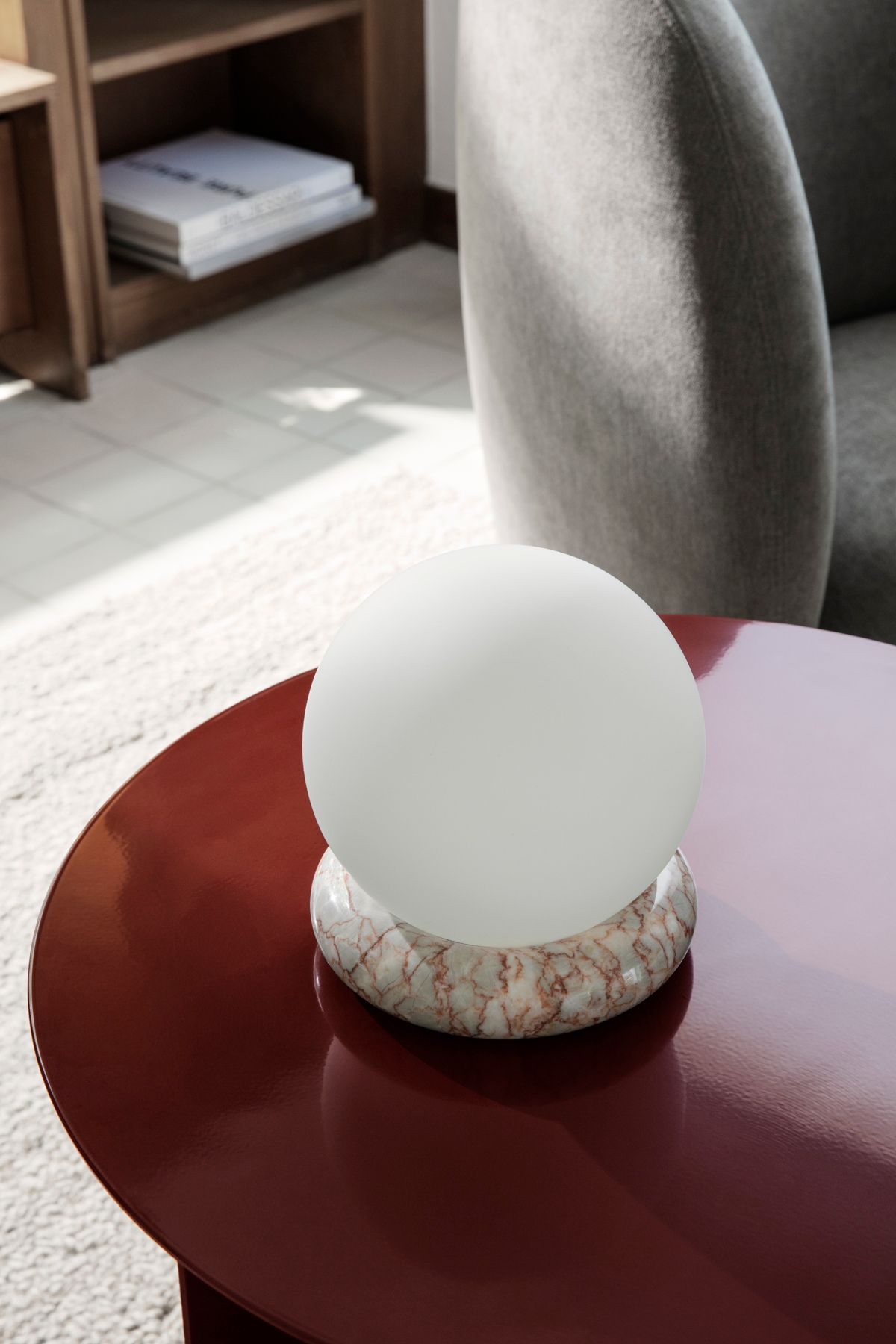 Rest Lamp And Place Side Table By Ferm Living Ferm Living Side Table Design Table Design