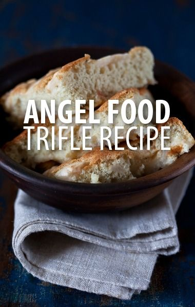 A homemade angel food trifle recipe was one of the latest weight food a homemade angel food trifle recipe was one of the latest weight watchers approved dessert forumfinder Image collections
