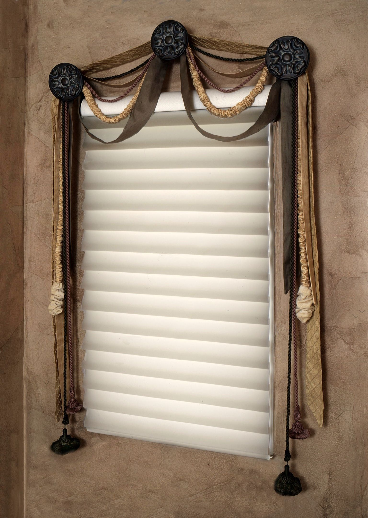 Unusual Unique Window Treatments 2