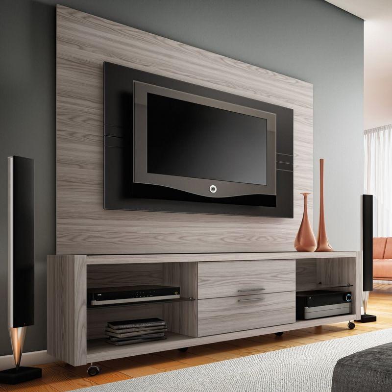 Rack Para Tv Modernos Pesquisa Google Living Room Tv Decor