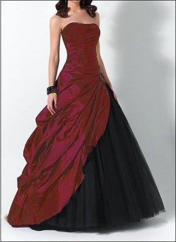 Ballkleid BL160 | Dresses | Pinterest | Ballkleid, Kleider und ...