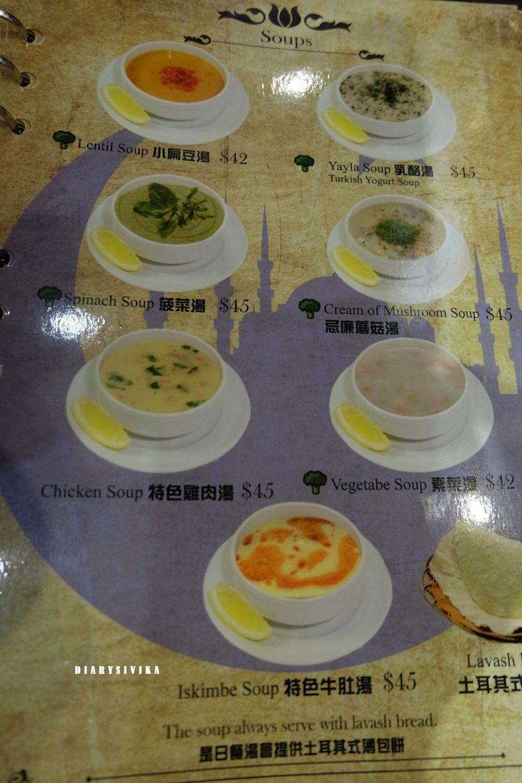 Wisata Kuliner Halal Di Hongkong Tantangan