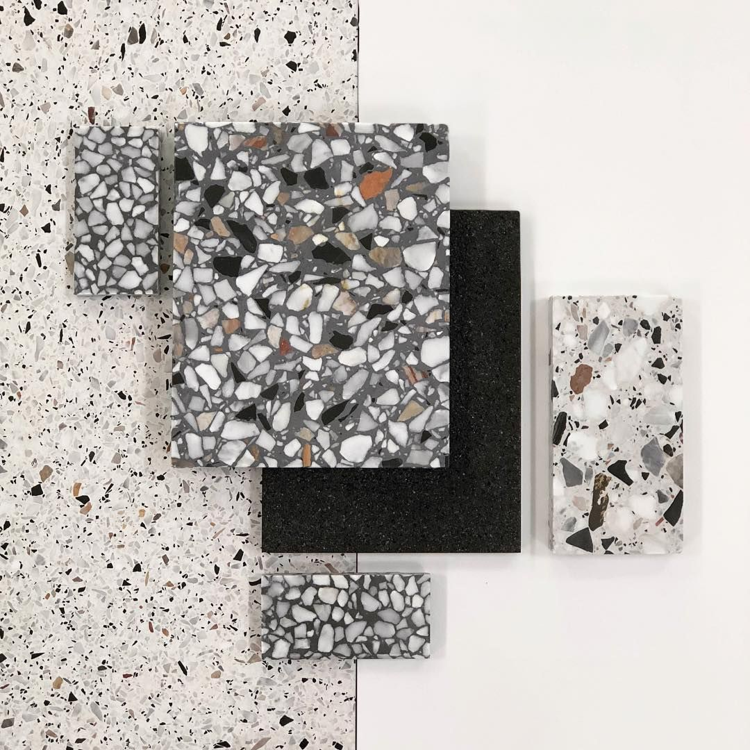 Sustainable Terrazzo Mood Our Eco Terr Favorites