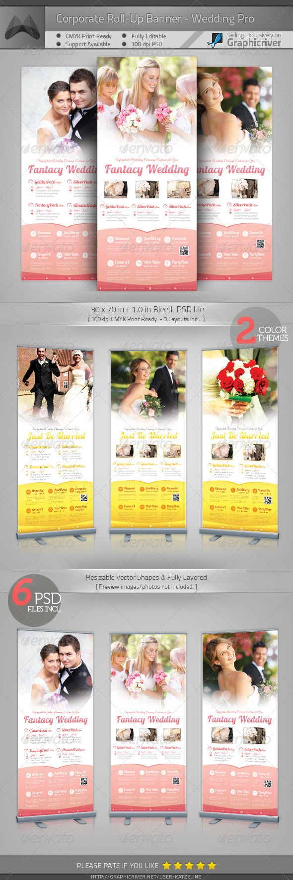 Pin By Best Graphic Design On Roll Up Banner Templates Rollup