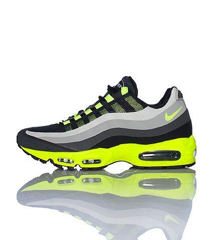 Nike Air Max 95 Chaussures À Semelle À Bulles