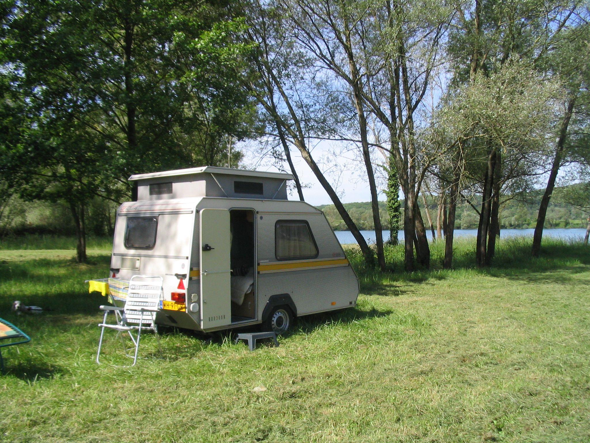 Kip Caravan 32k Kamperen In 2018
