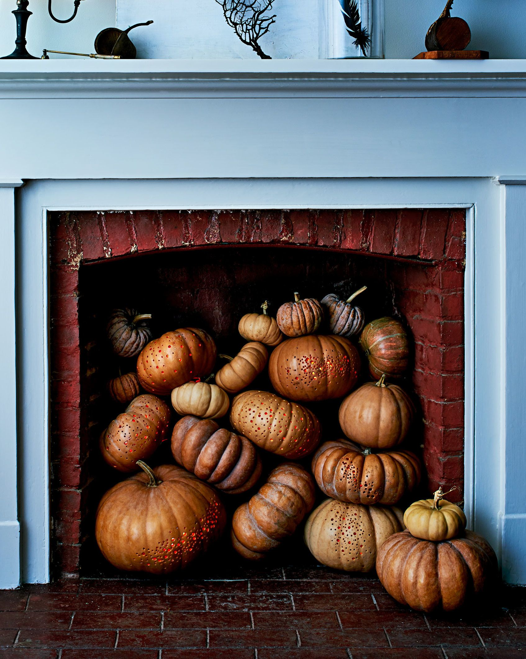 31 of Our Best Pumpkin Carving and Decorating Ideas With