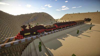 Maps Minecraft Desperado Wild West Map Minecraft Free - Minecraft desperado hauser