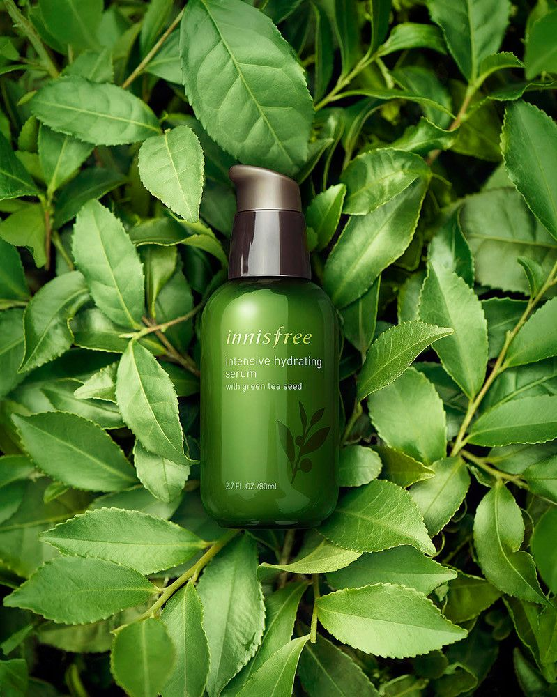 Korean Beauty Favorite Innisfree Is Launching In The US | Domino