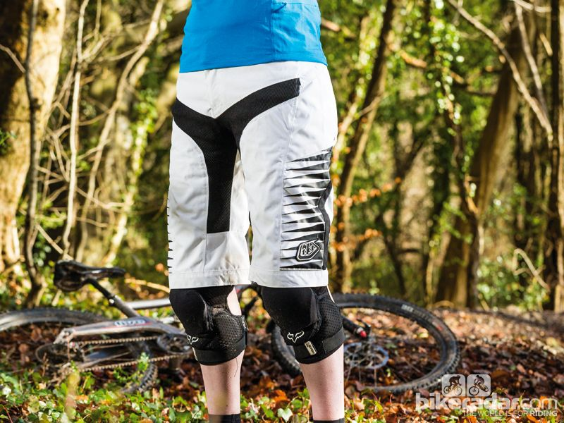 Troy Lee Designs Women s Moto shorts  tough mountain biking shorts ... 42e58321b