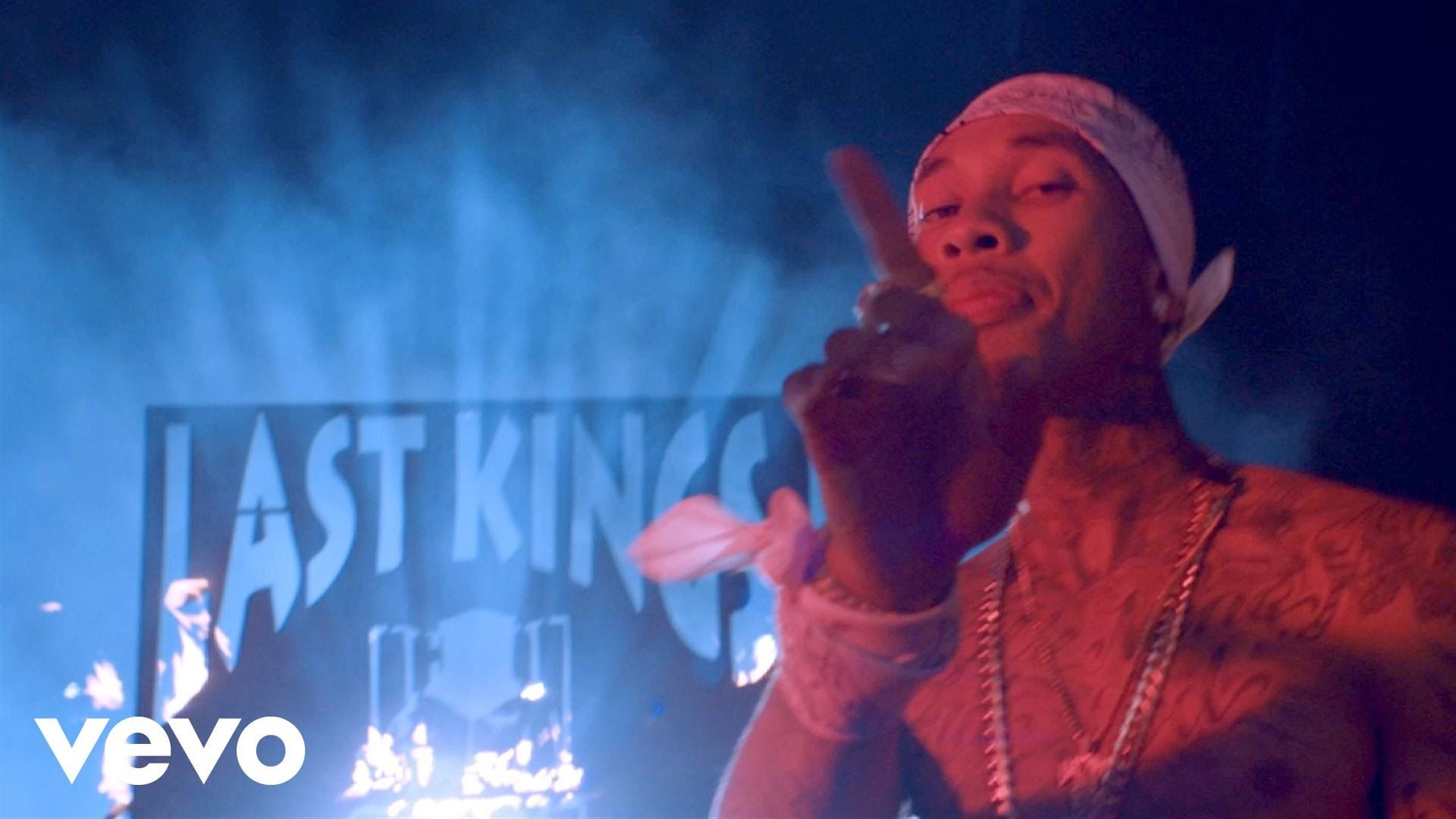 Tyga Cash Money (Official Video) 4050plus Money cash