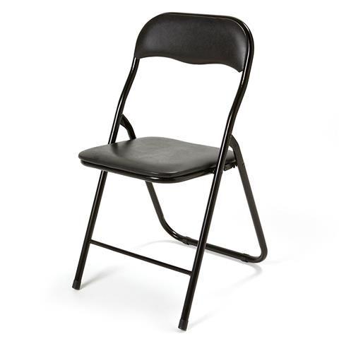 PVC Foldaway Chair