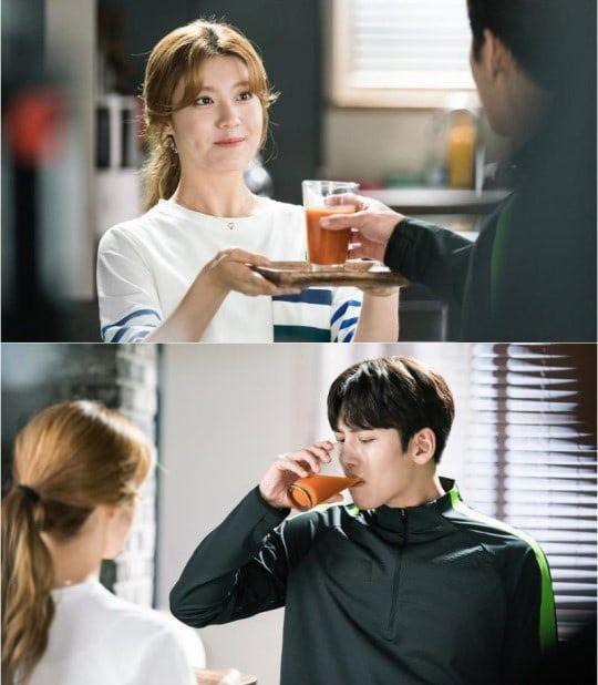 Mandy Choi en Choi Minho dating