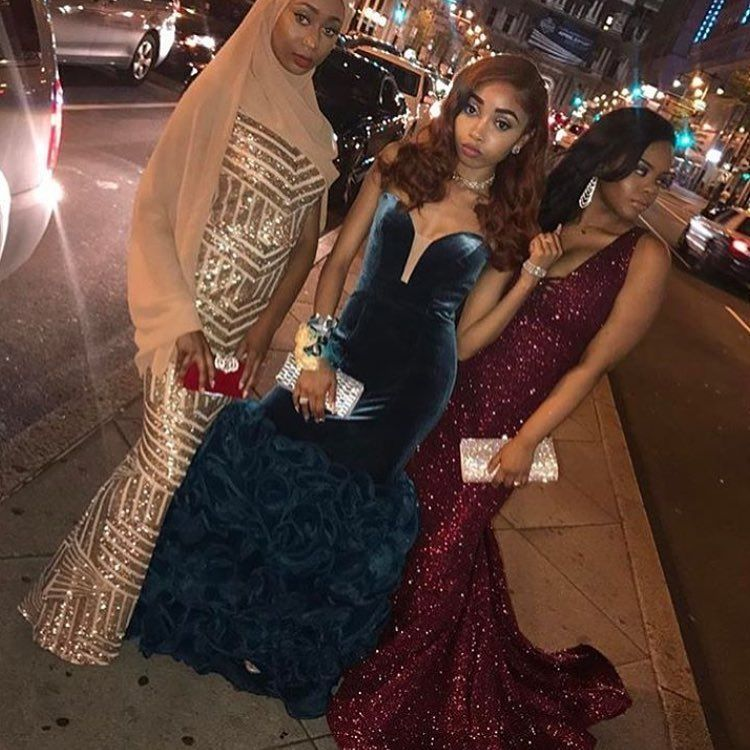 pin by rayyanatu on muslimah and modest prom in 2019