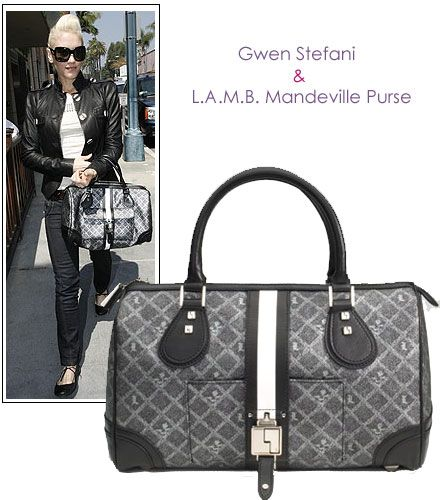 I Have And Love This Purse Style One Of Her Original Pieces The Montego Bowler Version Too