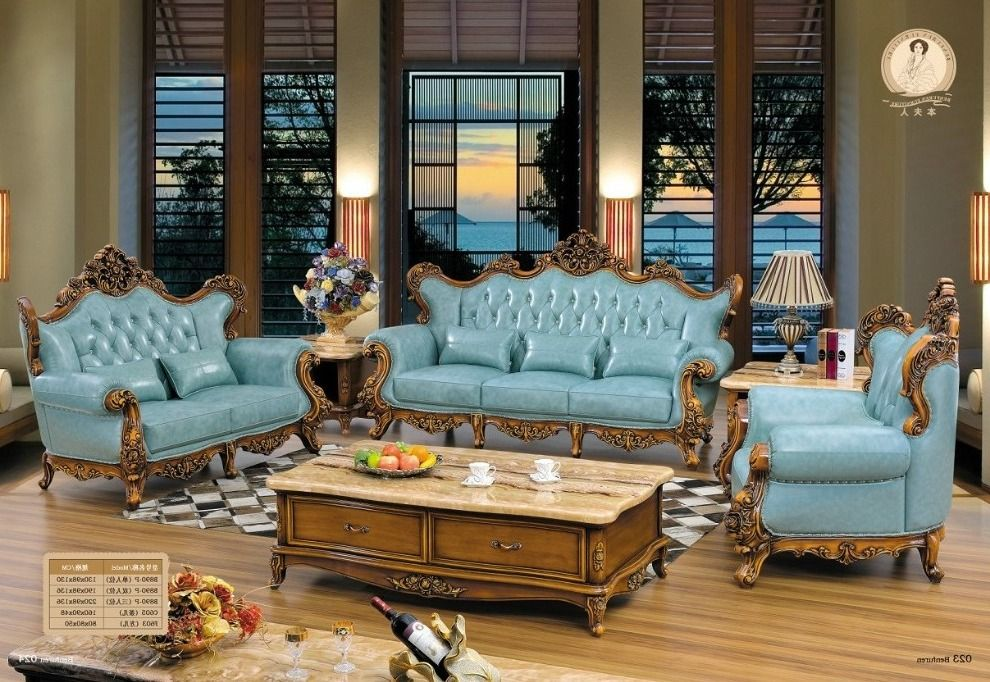 Best Cheap Victorian Furniture Living Room Sofa Formal 400 x 300