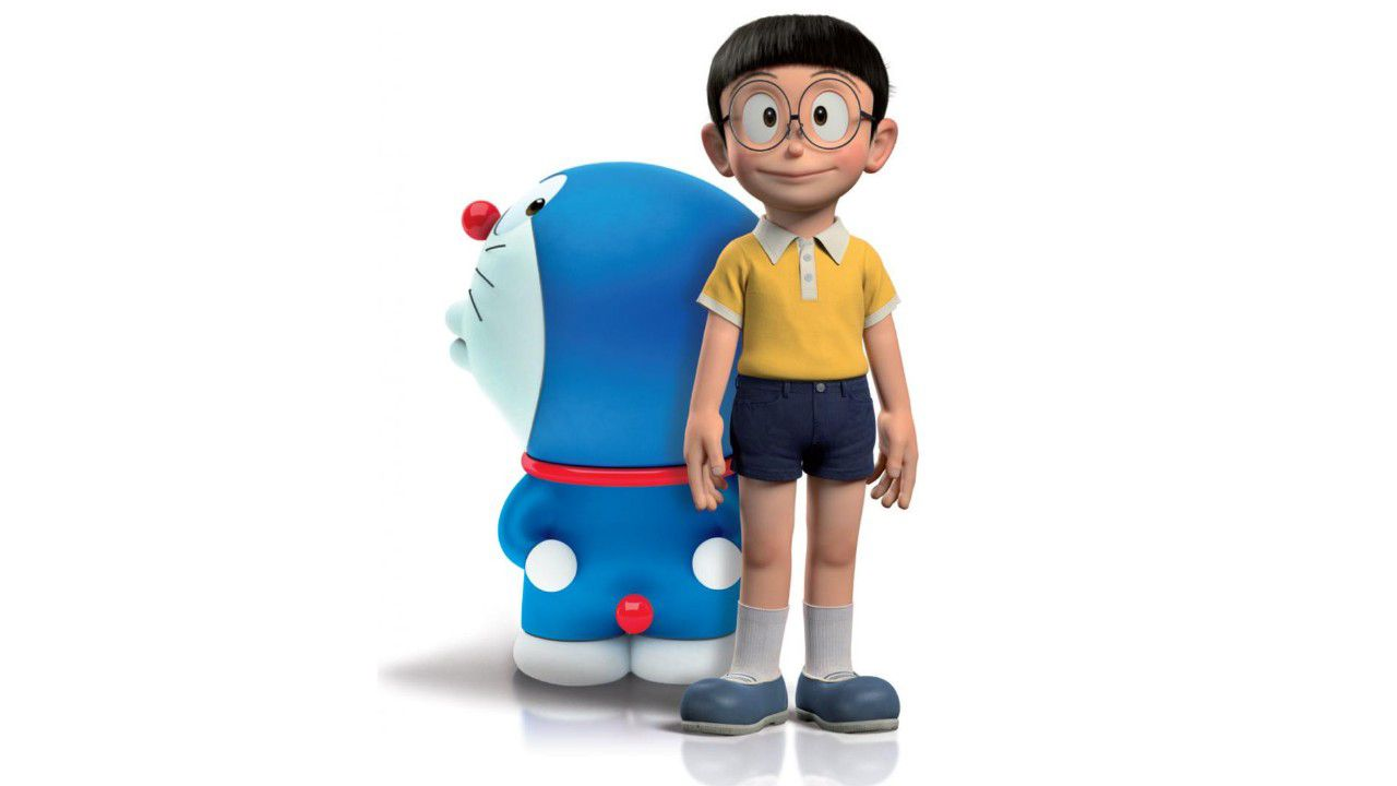 doraemon stand by me   Doraemon, Doraemon stand by me, Stand by me