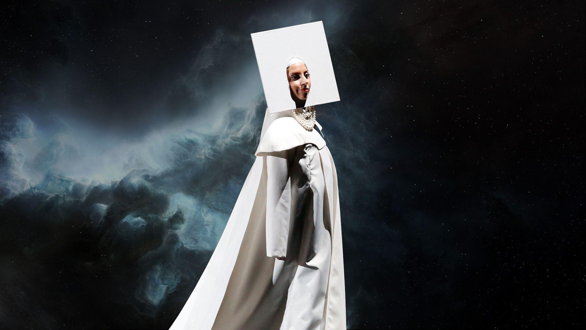 Lady Gaga Joanne Mobile Desktop Wallpaper Album on Imgur