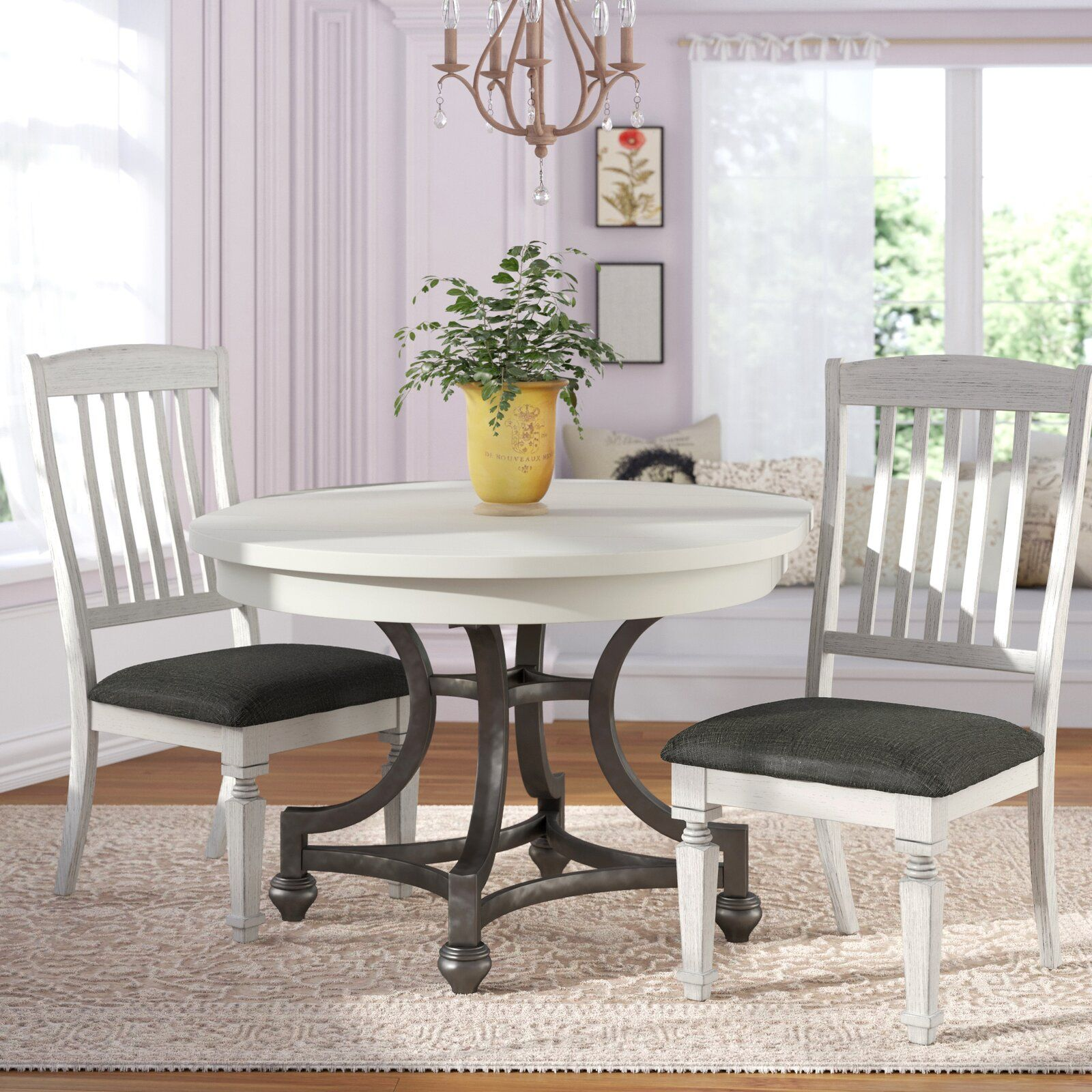 Tomas Dining Chair In 2020 Solid Wood Dining Chairs Dining Table Dining Chairs