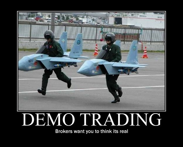 #forex demo account - funny forex. #humor