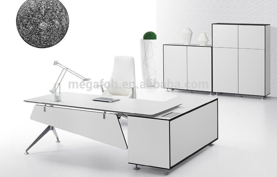 10 Super Modern Desk DesignsIs There Any Better Place To Make A Style  Statement Than At Your Desk? Whether Itu0027s Making Your Home Office Feel Like  Iu2026