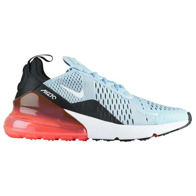 Nike Air Max 270 Women's Eastbay in 2020 Casual