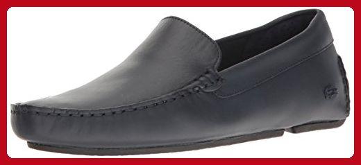 caae13d33 Lacoste Men39s Piloter 117 1 Formal Shoe Fashion Sneaker Navy