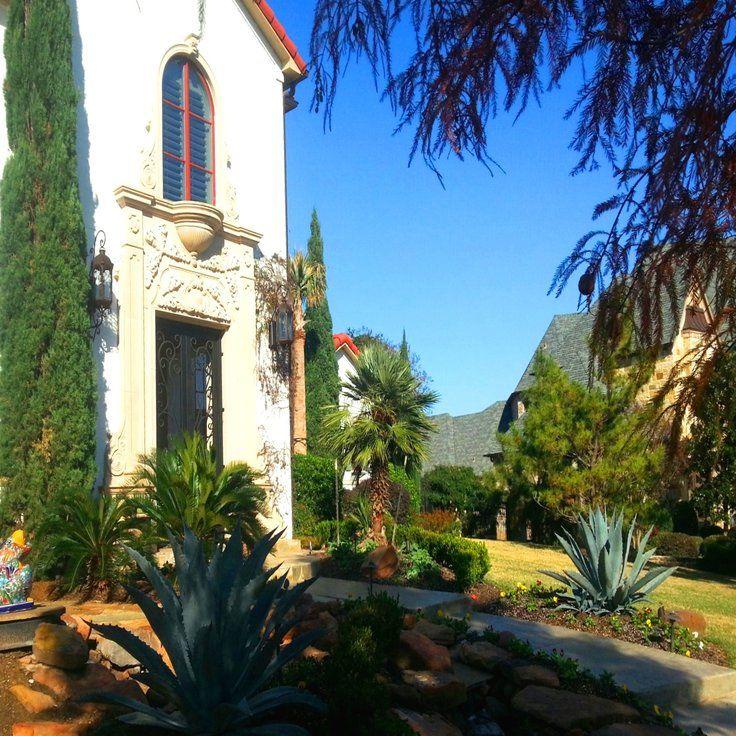 Drought Tolerant Landscaping Photos: Amazing Drought Tolerant Plants And Gigantic Italian