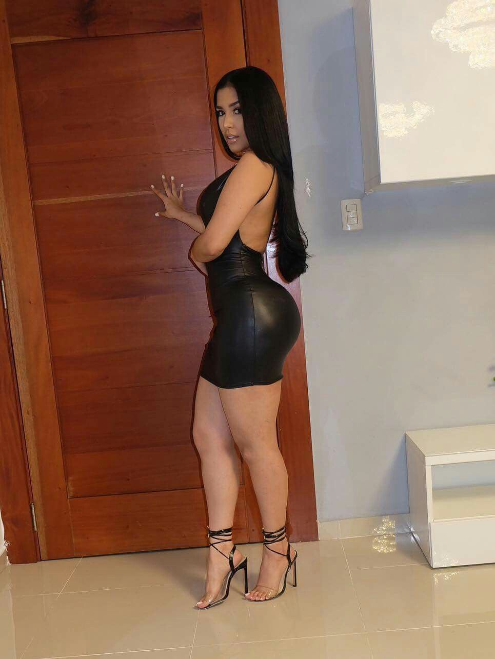 Big Tit Latina Casting Couch