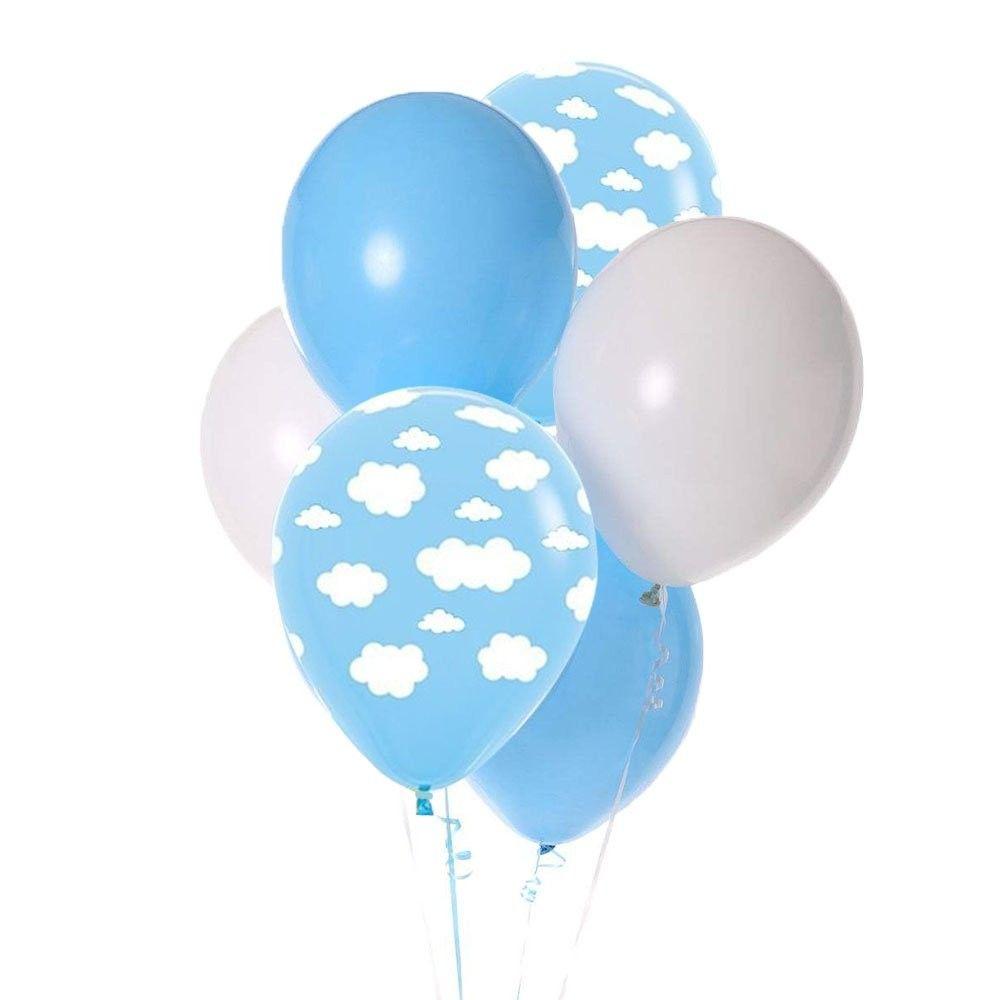 KIDS BOYS//GIRLS THEME SUPERSHAP BALLOON BIRTHDAY PARTY SUPPLIES 1PIECE