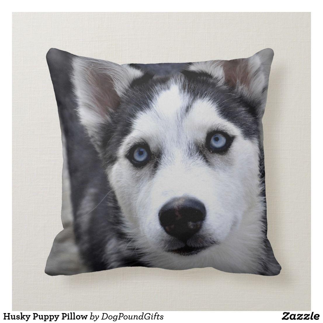 Husky puppy pillow puppy pillows husky