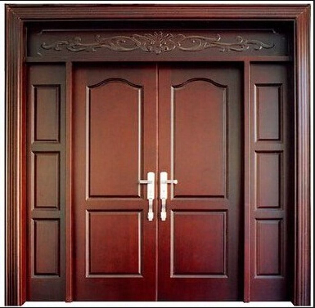 Designer Wood Doors Compare Prices On Designer Exterior ...