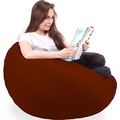 Pleasing Top 10 Best Bean Bag Chair For Kids In 2019 Best Bean Bag Bralicious Painted Fabric Chair Ideas Braliciousco