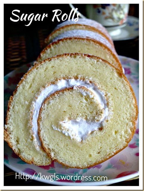 Vanilla Suger Rolls Cupcake Cakes Cake Cookies Cupcakes Yams Swiss