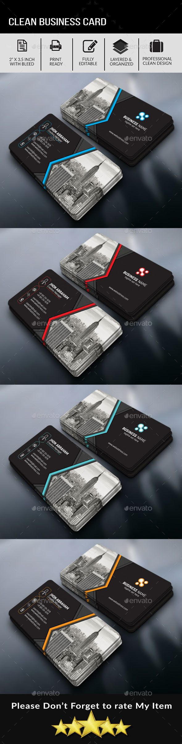 Business Card Business Cards Print Templates And Card Printing - Buy business card template