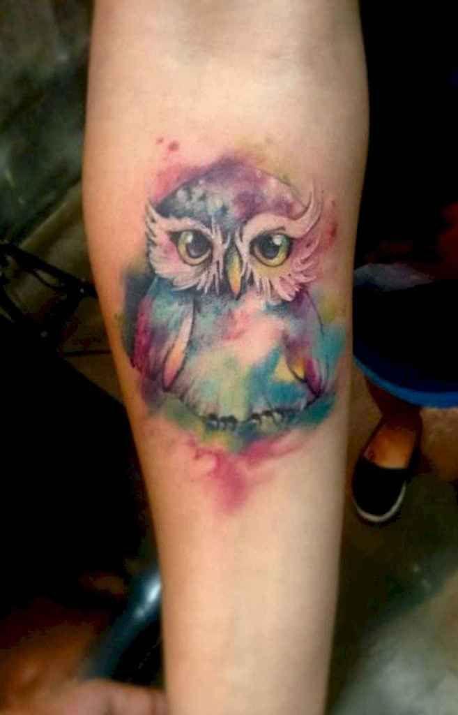 Photo of 11 Most Beautiful Watercolor Tattoos Art Ideas – Bellestilo.com