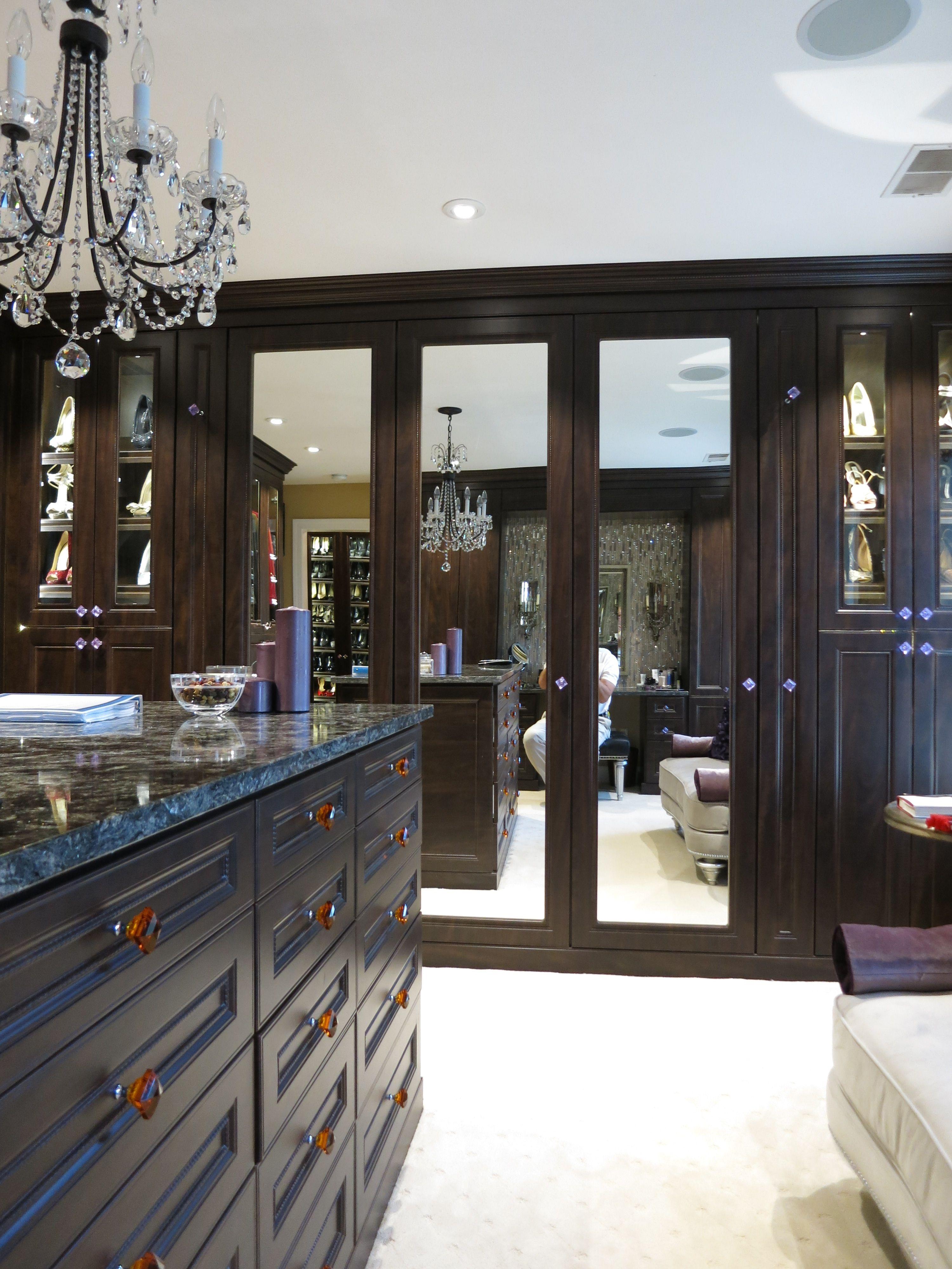 Ordinaire Capitol Closet Design Tysons Corner VA Showroom 1934 Old Gallows Rd Vienna,  VA 22182 703