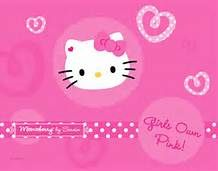 hello kitty wallpaper - Bing Images